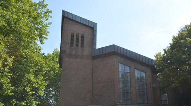 Kirche Lindweiler